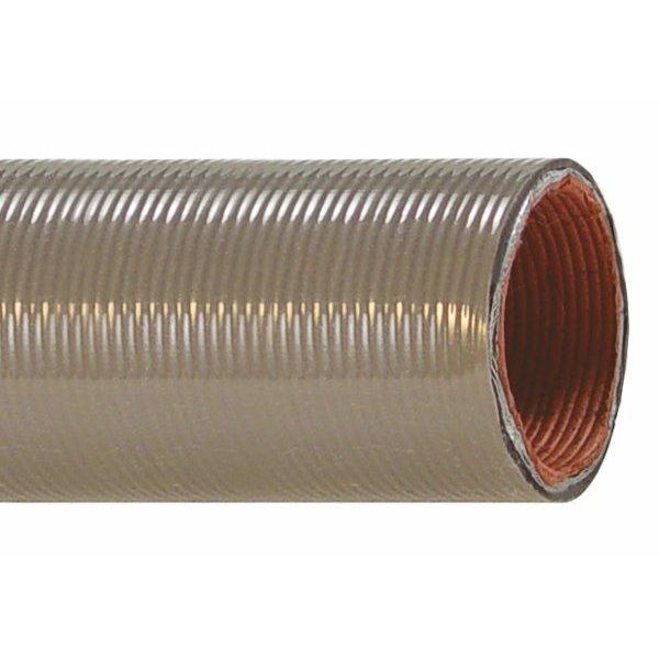 ống ruôt gà lổi thép